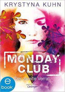 Band 2 Monday Club