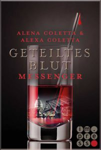 Geteiltes Blut Messenger Teil2