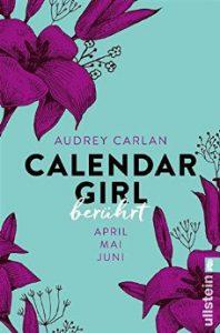 Calendar girl - berührt 2