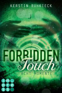 Forbidden touch acht momente Band 2