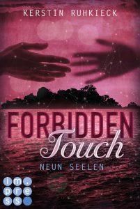 Forbidden touch neun seelen Band 3