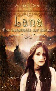 Lana Das Geheimnis der Statuen 2